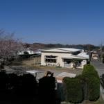 ゆりかもめ東清分館の外観。旧東清保育園を拝借し、発足。